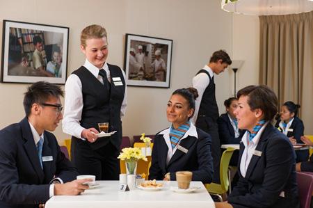 Du học Úc ngành Quản trị khách sạn 2021 - 2022: Những gì thực sự cần chuẩn bị? - Ảnh 2.