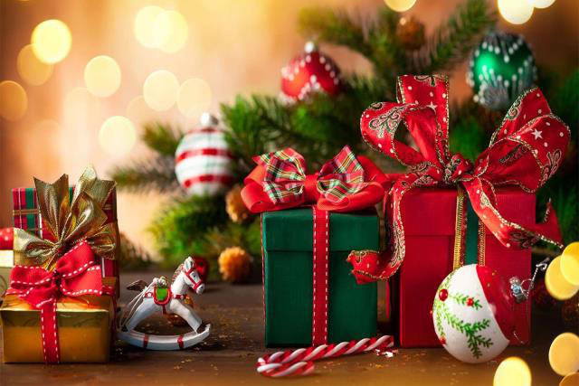 Chọn quà Giáng sinh cho con, cha mẹ đừng bỏ qua những thương hiệu Việt chất lượng - Ảnh 1.