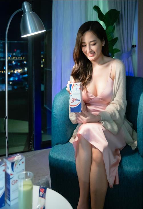 Hương Giang hỏi Mai Phương Thuý cách giảm cân cấp tốc và câu trả lời là TPBVSK GM Diet - Ảnh 4.