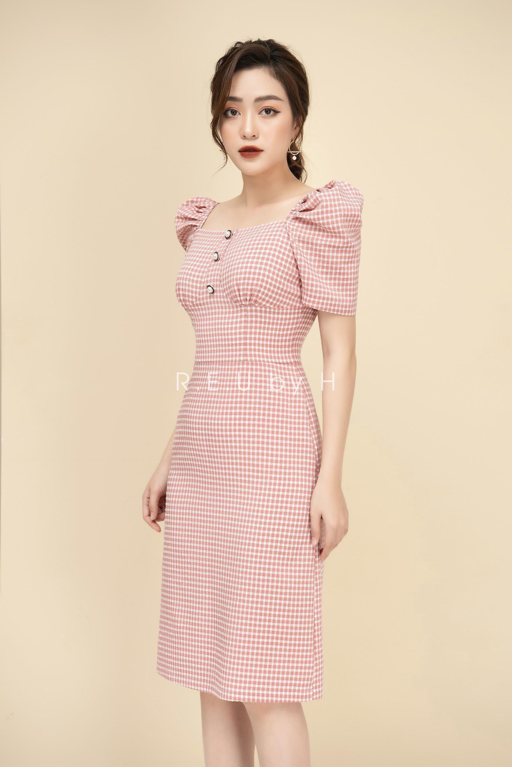 """REU Dress: đồ công sở không chỉ dừng lại ở """"formal, """"style & trend đang là xu hướng hiện nay - Ảnh 4."""