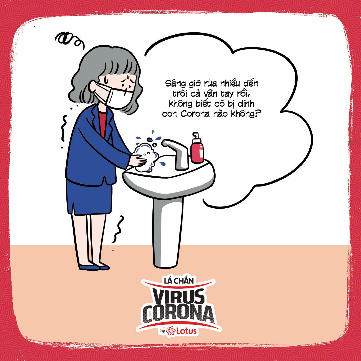 """Đừng để """"sức đề kháng"""" của bạn yếu đi chỉ vì chưa hiểu đúng và đủ về virus Corona - Ảnh 3."""
