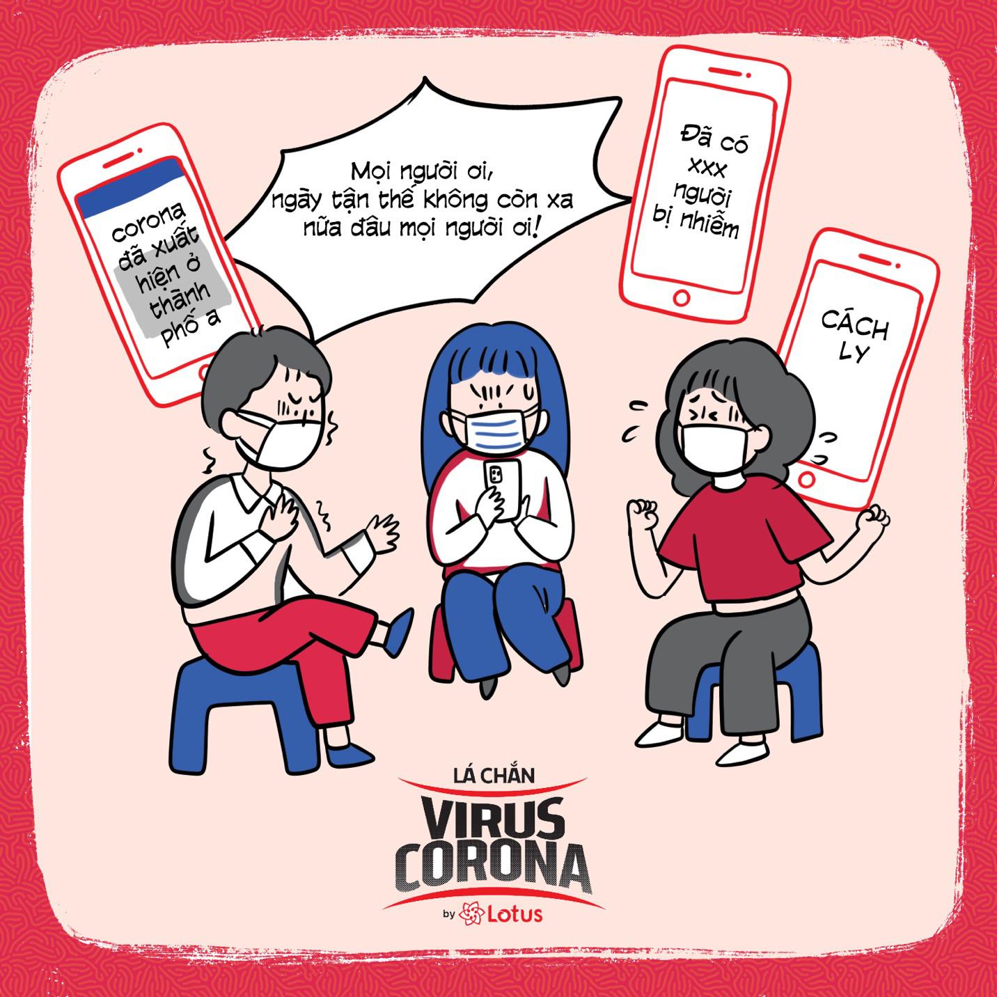"""Đừng để """"sức đề kháng"""" của bạn yếu đi chỉ vì chưa hiểu đúng và đủ về virus Corona - Ảnh 5."""