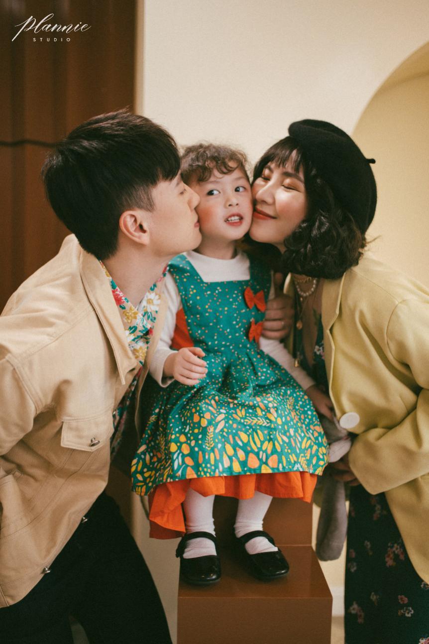 Kiên Hoàng – Heo Mi Nhon: Valentine ý nghĩa nhất chính là ở bên Cam Cam - Ảnh 4.