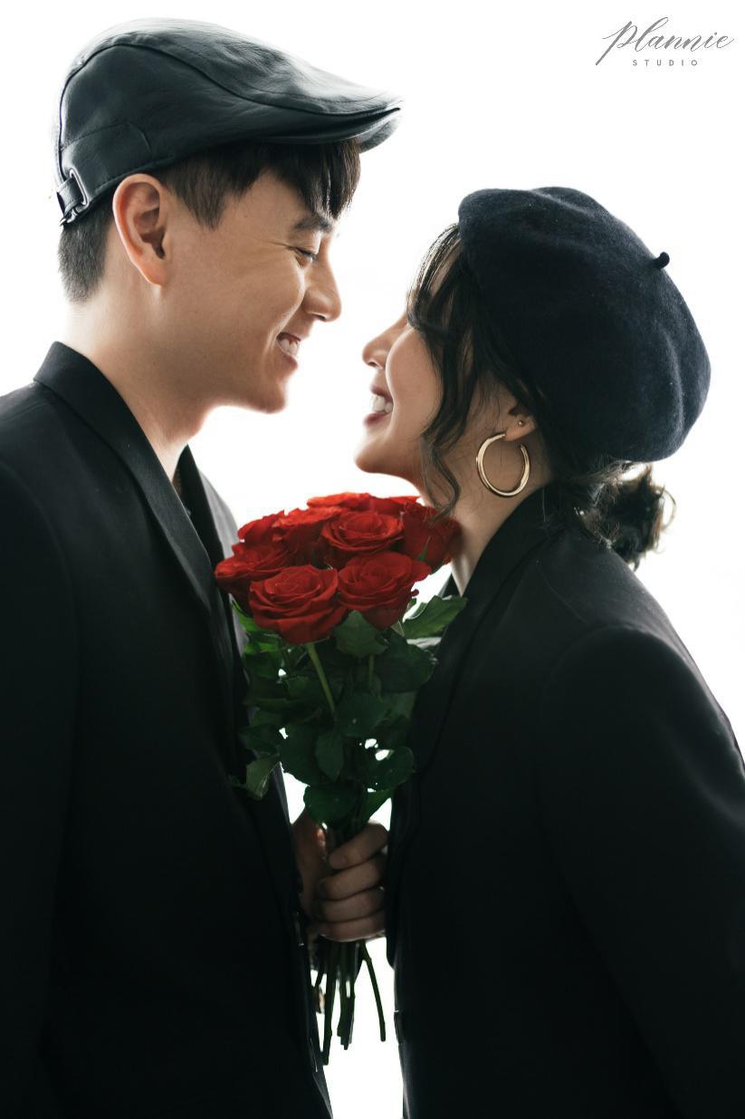 Kiên Hoàng – Heo Mi Nhon: Valentine ý nghĩa nhất chính là ở bên Cam Cam - Ảnh 8.