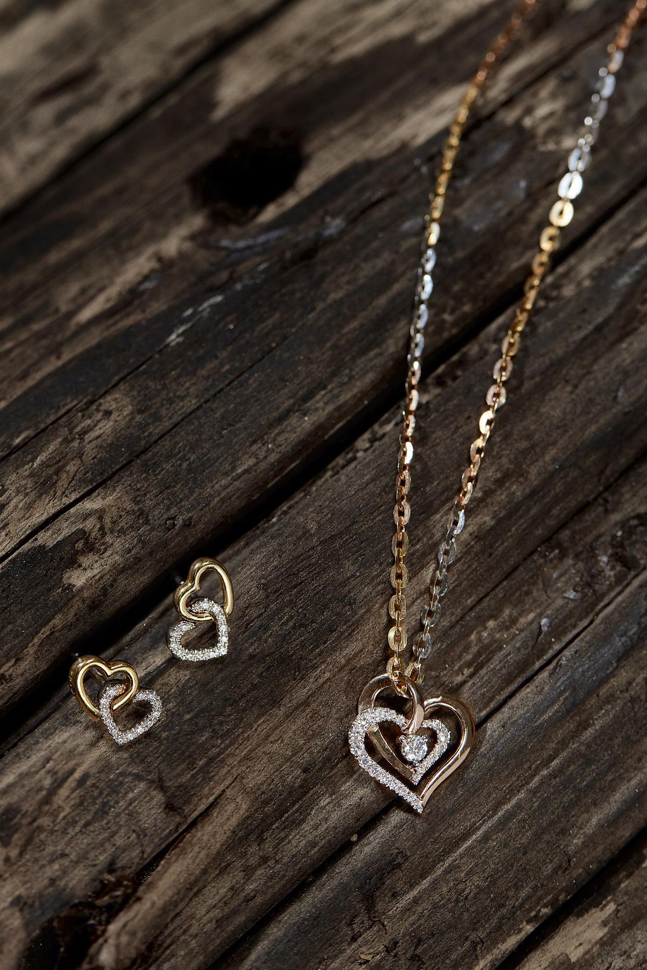 Prima Fine Jewelry giới thiệu sản phẩm vàng 18K và kim cương cho phái đẹp - Ảnh 1.