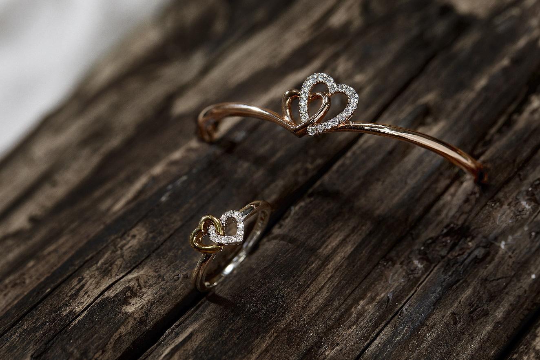 Prima Fine Jewelry giới thiệu sản phẩm vàng 18K và kim cương cho phái đẹp - Ảnh 2.