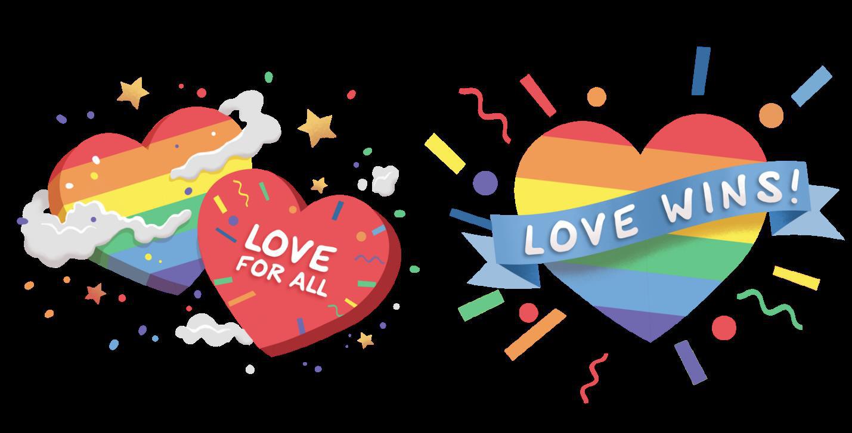 """UNIQLO """"đốn tim"""" fans với trải nghiệm UT Me đặc biệt, tôn vinh thông điệp tình yêu dành cho tất cả mọi người - Ảnh 4."""