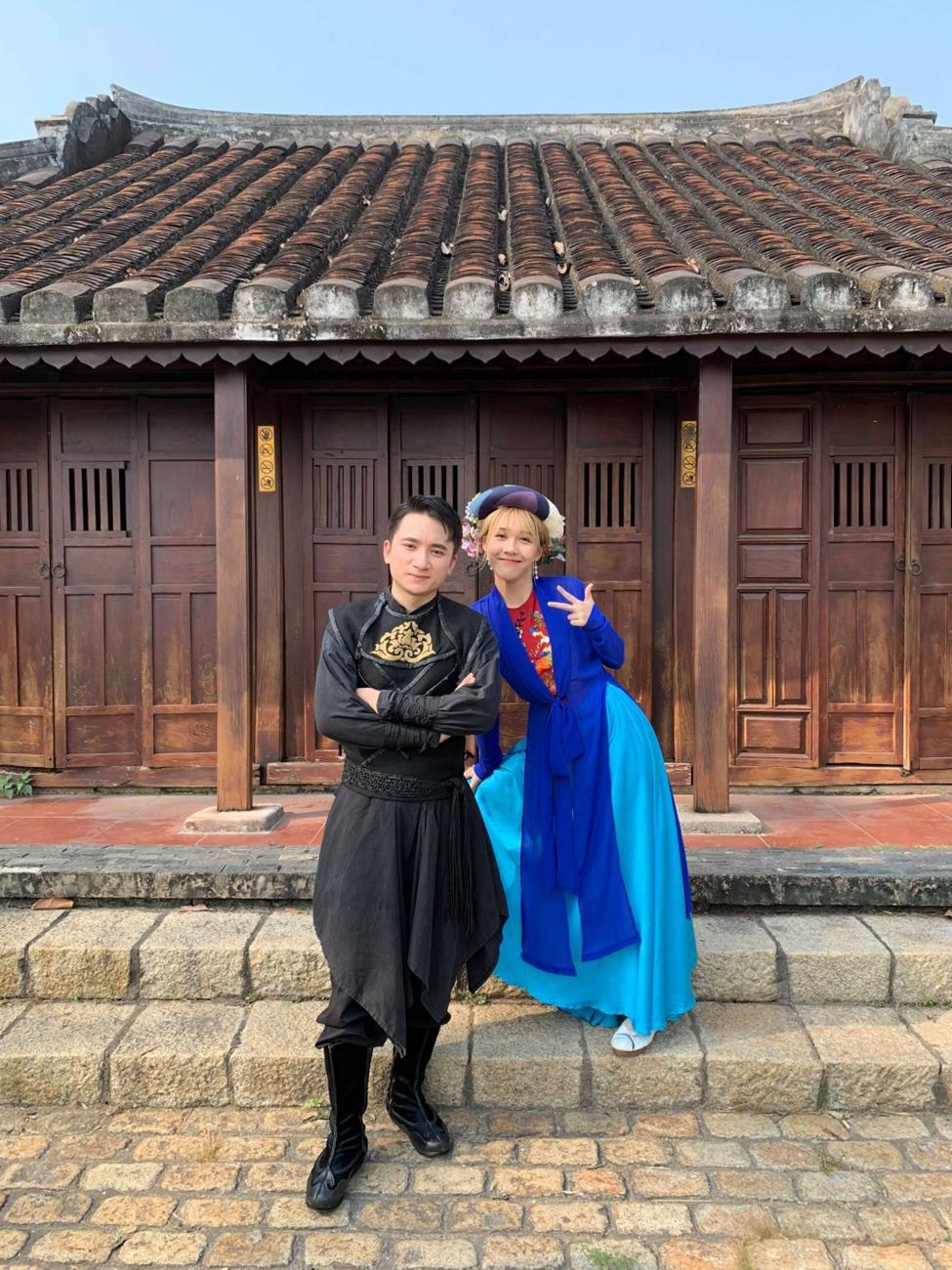 Phan Mạnh Quỳnh mở màn 2020 bằng MV mang hình ảnh hoàn toàn mới lạ - Ảnh 8.