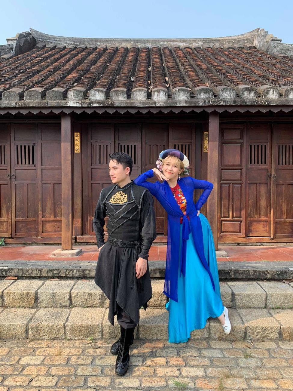 Phan Mạnh Quỳnh mở màn 2020 bằng MV mang hình ảnh hoàn toàn mới lạ - Ảnh 9.