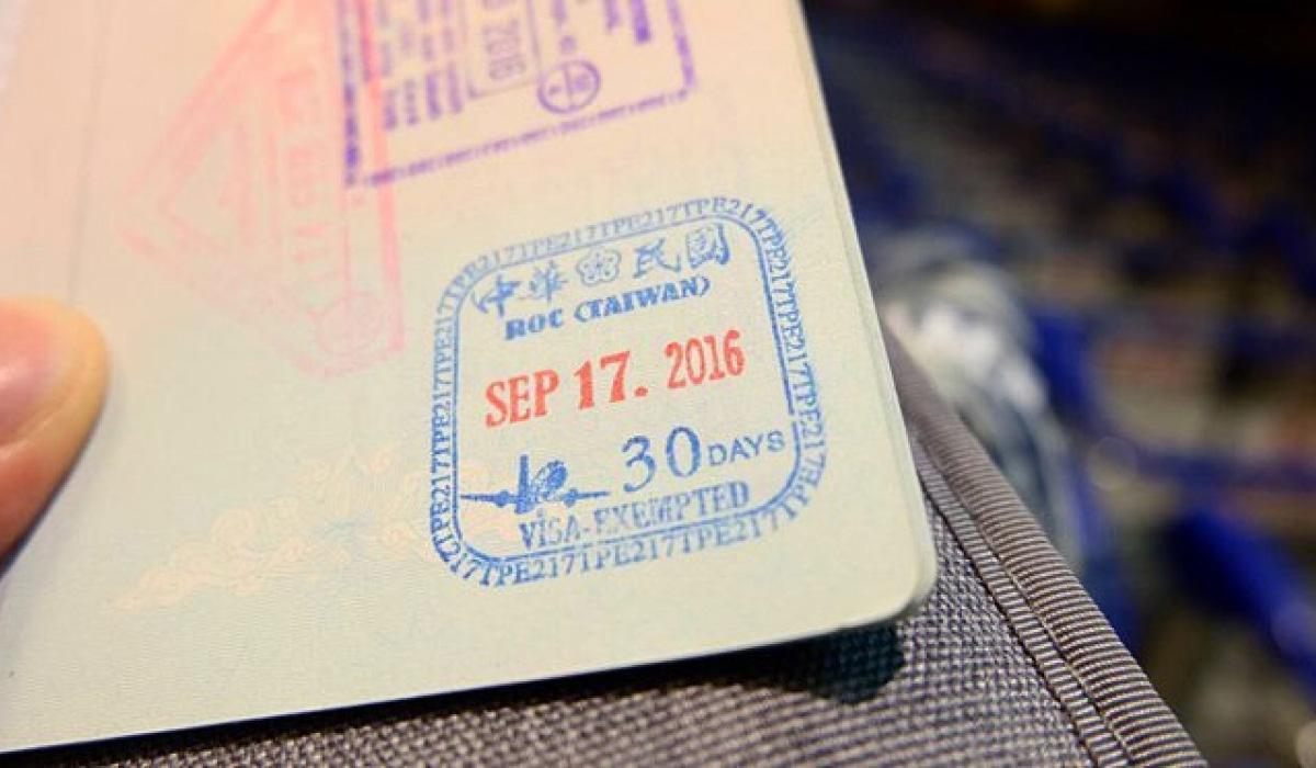 Tiếp tục ưu đãi visa cho công dân Việt, du lịch Đài Loan hưởng lợi - Ảnh 1.