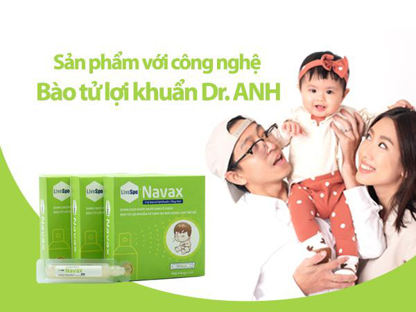 Bào tử lợi khuẩn Dr. ANH chung tay phòng chống COVID-2019 - Ảnh 1.