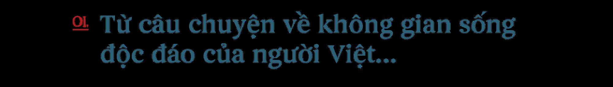 Eurotile: Khi cái tôi khác biệt hiện hữu trong không gian sống của người Việt - Ảnh 1.
