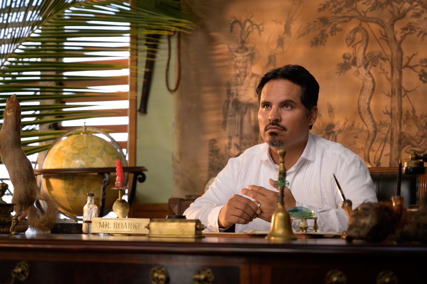 """""""Đảo Kinh Hoàng"""" - món khai vị """"mới lạ"""" từ ông hoàng kinh dị Blumhouse trong thập kỷ mới - Ảnh 5."""