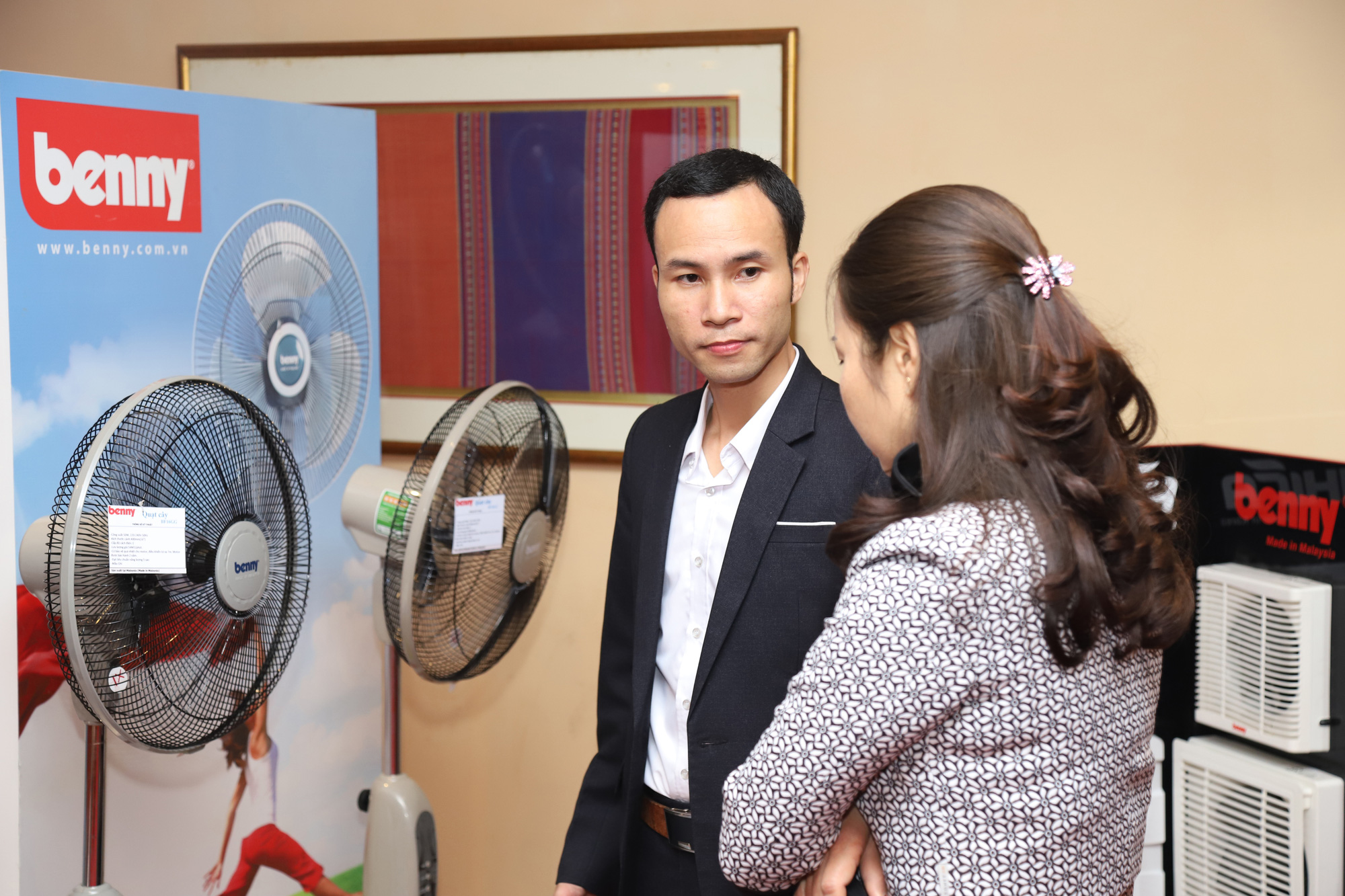 Benny Electronics và hành trình chiếm lĩnh trái tim người tiêu dùng Việt - Ảnh 5.