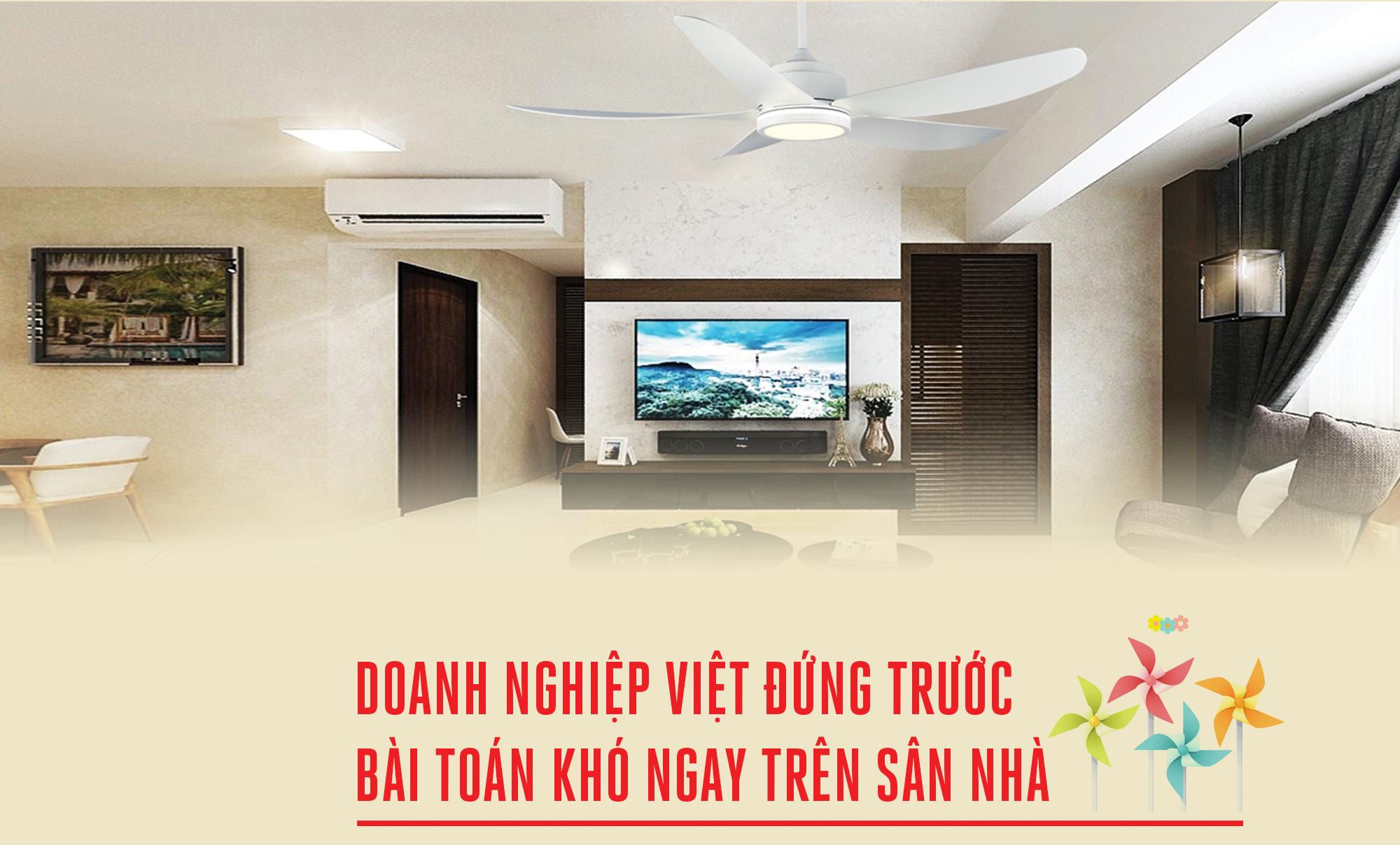Benny Electronics và hành trình chiếm lĩnh trái tim người tiêu dùng Việt - Ảnh 1.