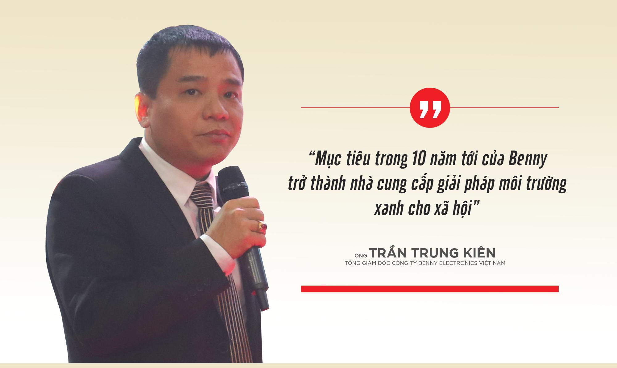 Benny Electronics và hành trình chiếm lĩnh trái tim người tiêu dùng Việt - Ảnh 9.