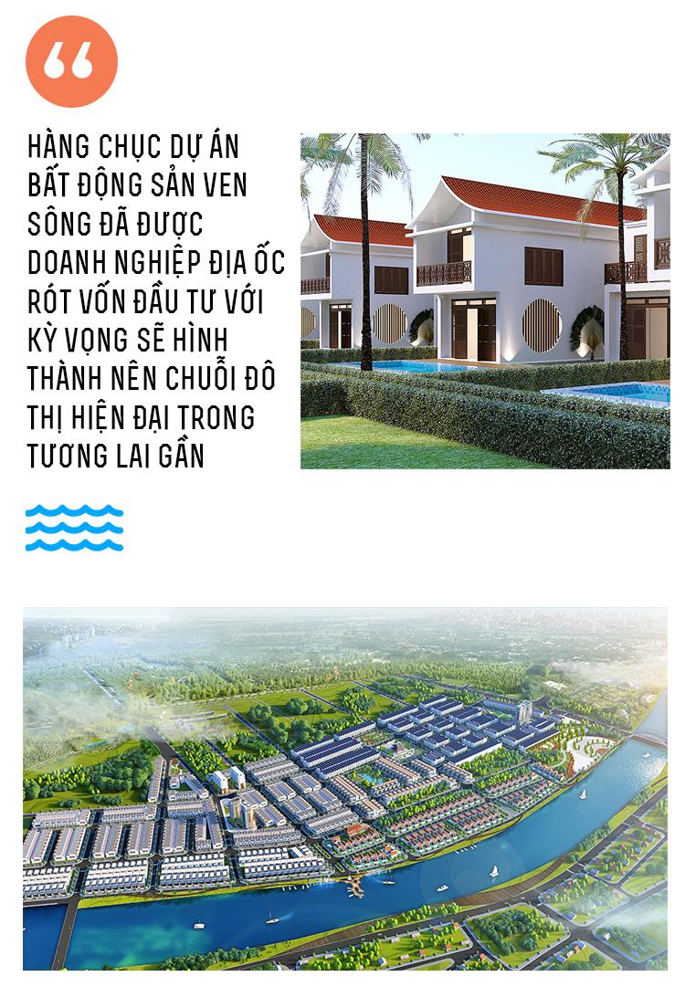 Định hình chuỗi đô thị mới bên sông Cổ Cò: bài toán chiến lược phát triển vùng Đà Nẵng - Hội An - Quảng Nam - Ảnh 6.