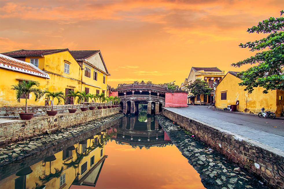 Định hình chuỗi đô thị mới bên sông Cổ Cò: bài toán chiến lược phát triển vùng Đà Nẵng - Hội An - Quảng Nam - Ảnh 3.