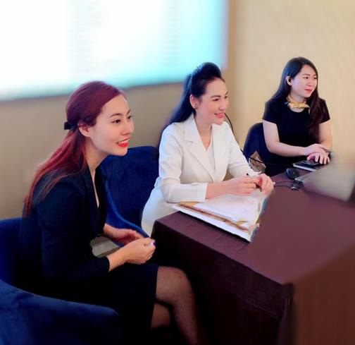CEO Đỗ Thị Thu Mai – Phụ nữ làm kinh doanh: Liều lĩnh hay bản lĩnh? - Ảnh 4.