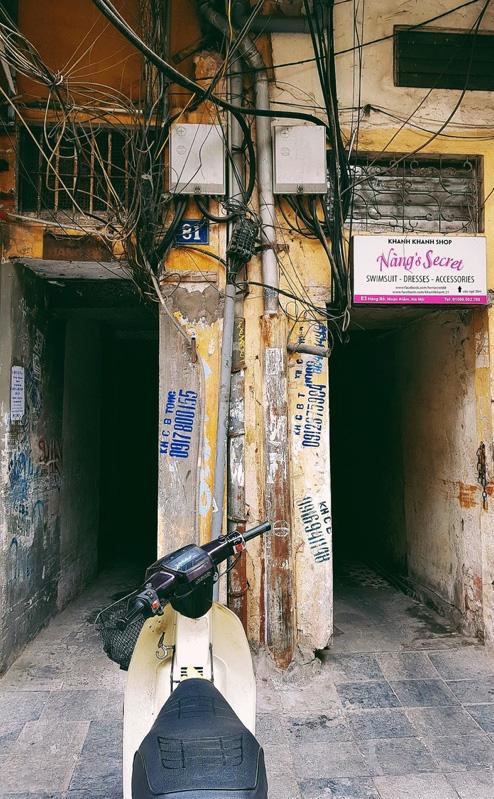 Hành trình sáng tạo của Việt Max lấy cảm hứng từ văn hóa ngõ Bắc Bộ - Ảnh 2.