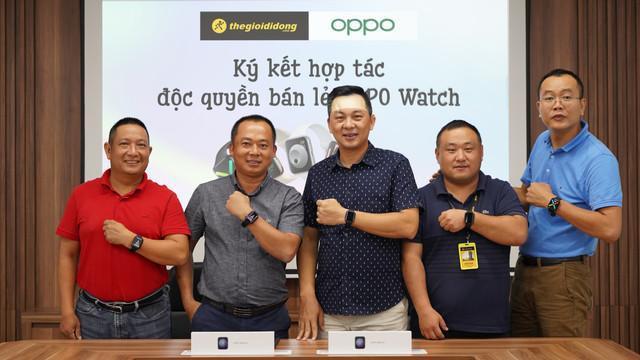 Oppo Watch, Samsung Watch 3 hay Mi Band 5: Vì sao tất cả đều chọn Thế Giới Di Động? - Ảnh 2.
