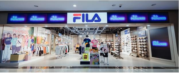 FILA mở cửa hàng tại Hà Nội, thỏa mãn khát khao thời trang đường phố của giới trẻ Hà Thành - Ảnh 7.