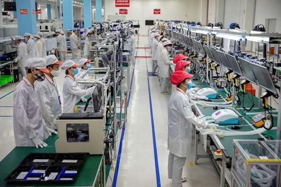 Nikkei: Bất chấp đại dịch, Việt Nam vẫn có khoảnh khắc bùng nổ - Ảnh 2.