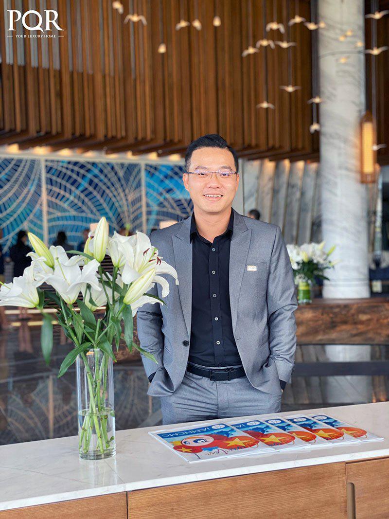 Từ dự án The Residence Phú Quốc, Giám đốc Dự Án Địa Ốc PQR chia sẻ bí quyết tạo nên thành công ngay giữa mùa Covid-19 - Ảnh 7.