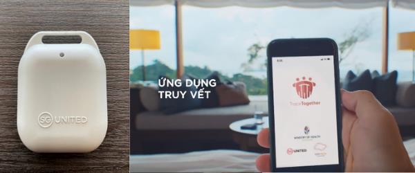 An toàn cho du khách với sân bay 'không chạm' và các ứng dụng công nghệ tại Singapore 004