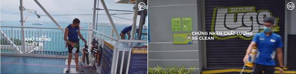 An toàn cho du khách với sân bay 'không chạm' và các ứng dụng công nghệ tại Singapore 005