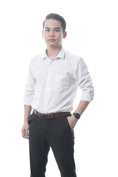 Đường Anh Dũng - hành trình  từ chàng sinh viên thành tổng giám đốc công ty giáo dục - Ảnh 4.