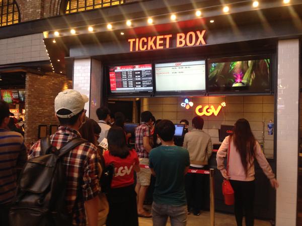 CGV khai trương rạp chiếu phim tại Cần Thơ 3
