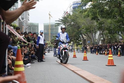 Honda Việt Nam: 2 kỉ lục Guiness chính thức được xác lập - Ảnh 2.