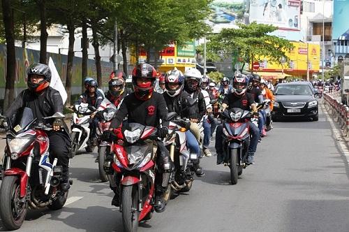Honda Việt Nam: 2 kỉ lục Guiness chính thức được xác lập - Ảnh 5.