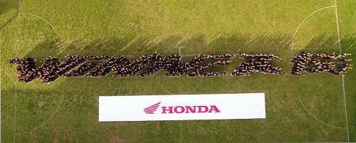Honda Việt Nam: 2 kỉ lục Guiness chính thức được xác lập - Ảnh 7.