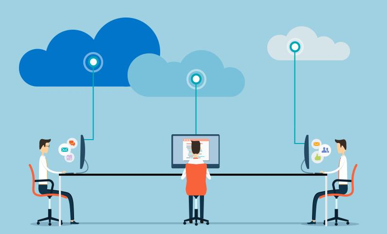 """""""Đám mây"""" không chỉ là nơi cung cấp lưu trữ dữ liệu như bạn nghĩ"""