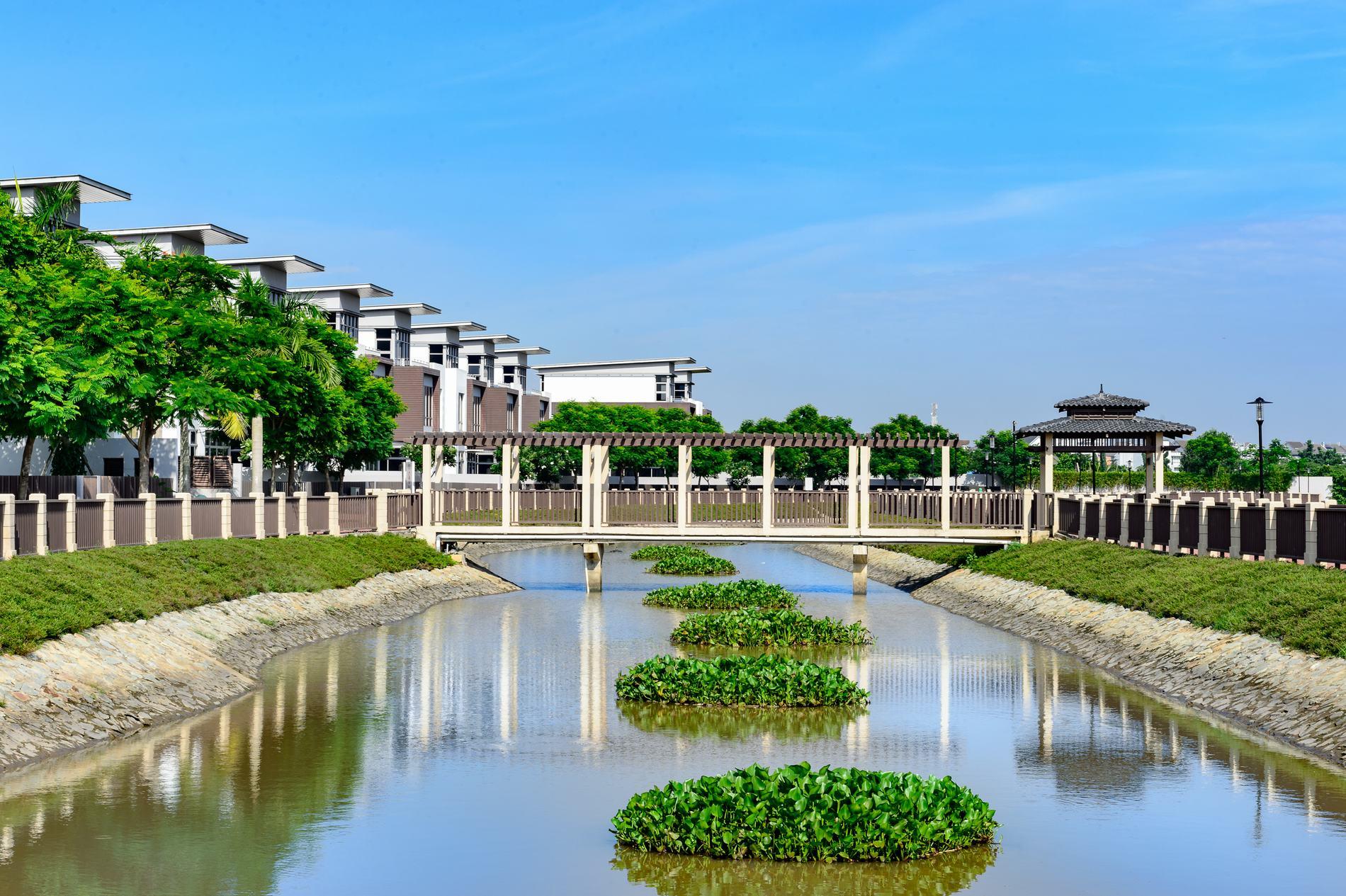 Riviera Cove Keppel Land quận 9 – Biệt thự ven sông lần đầu tiên xuất hiện tại khu Đông Sài Gòn. 3