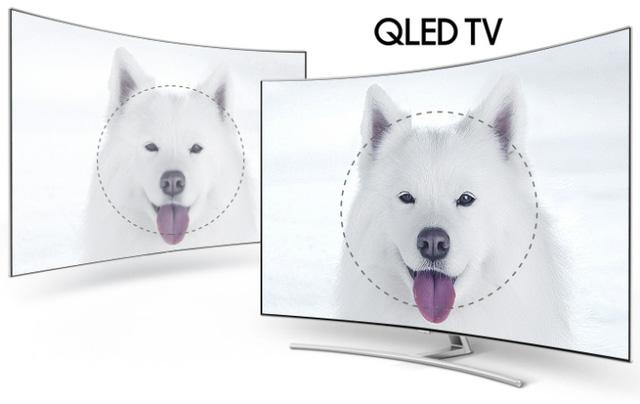 Samsung và TV QLED – bản lĩnh của người dẫn đầu - ảnh 3