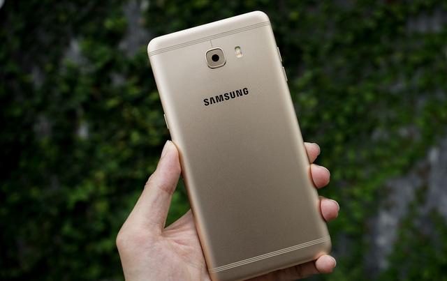 Vì sao tôi chọn Samsung Galaxy C9 Pro cho nhu cầu làm việc/chơi game?