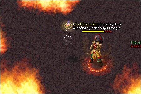 Tiêu Dao Cốc của webgame Võ Lâm Truyền Kỳ VNG có gì đặc sắc?