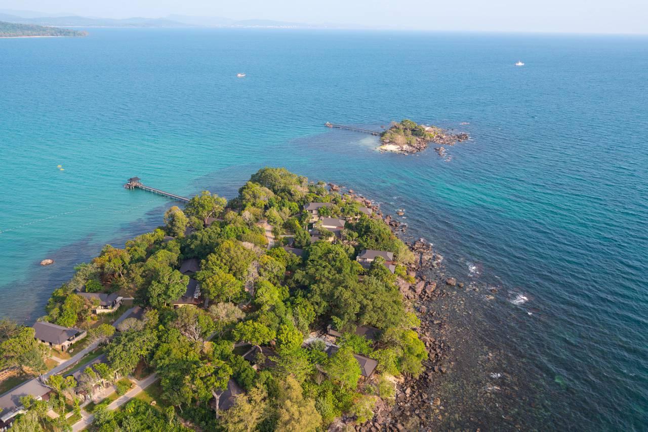 A&B Group chuẩn bị ra mắt khu nghỉ dưỡng 5 sao Nam Nghi tại Phú Quốc
