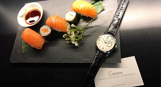 Cititime Mall – Siêu thị đồng hồ chính hãng thay đổi cuộc chơi 1 cách ngoạn mục!