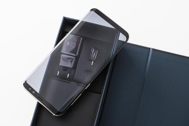 Bộ 3 Galaxy S8| S8+| NOTE 8, Samsung đang HÚT cả thế giới chạy theo!!! - 16