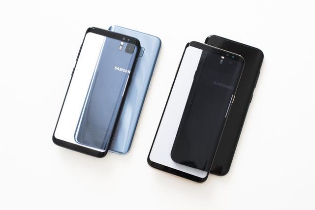 Bộ 3 Galaxy S8| S8+| NOTE 8, Samsung đang HÚT cả thế giới chạy theo!!! - 17