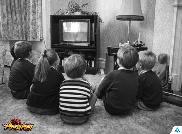 Loạt hình ảnh chứng minh game thủ nào cũng có 1 tuổi thơ dữ dội