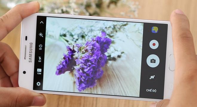 Samsung Galaxy J7 Prime không chỉ thành công về mặt doanh số mà đang trên con đường thay đổi quan niệm người dùng Việt