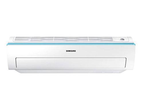 Một chiếc điều hòa Samsung 9000BTU phù hợp với một căn phòng có diện tích 15m2.