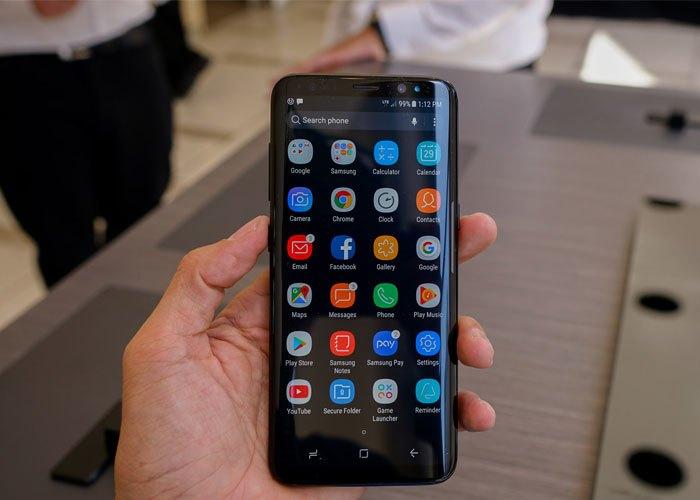 Cơ hội trúng Samsung S8 Plus dịp khai trương Thịnh Mobile