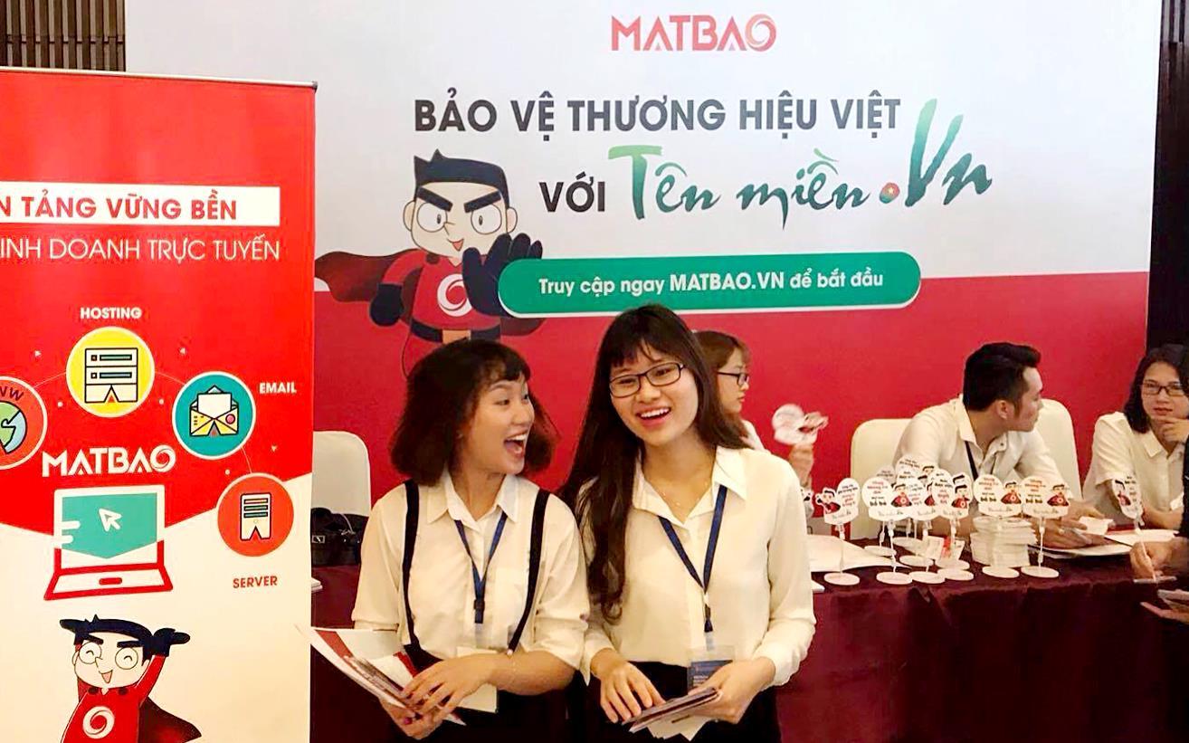 Tầm quan trọng của tên miền.vn trong tiếp thị trực tuyến tại Việt Nam