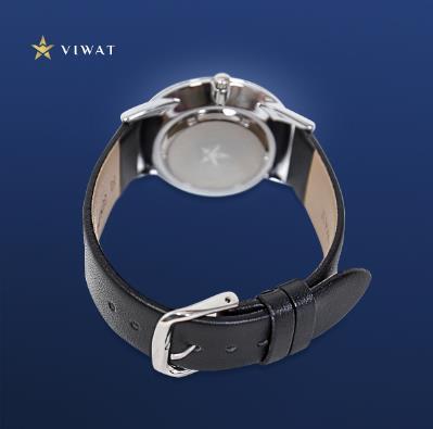 Ra mắt Viwat – Chiếc đồng hồ được mong đợi nhất dành cho người Việt. - Ảnh 2.